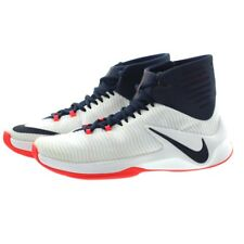 0e4011da8a41 item 1 Nike 844370 Mens Zoom Clear Out Mid Top Basketball Athletic Shoes  Sneakers -Nike 844370 Mens Zoom Clear Out Mid Top Basketball Athletic Shoes  ...
