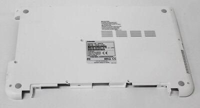 H000030550 OEM TOSHIBA BASE W// PLASTIC COVER SATELLITE L775 L775-S7114 GRD A