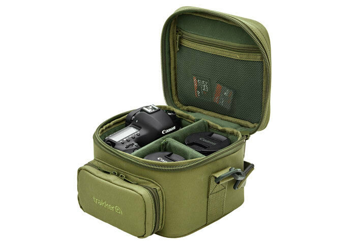 Trakker NEW Carp Fishing NXG Protective Camera Case Tasche - 204931