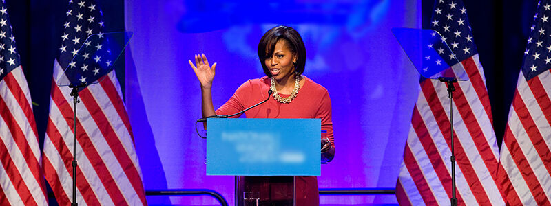 TOGETHER: The Women's Foundation of Colorado's Celebration Featuring Michelle Obama