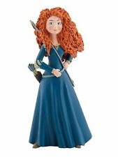 Merida 9 cm en Disney Merida Légende le Highlands Bullyland 12825