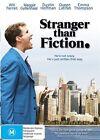 Stranger Than Fiction (DVD, 2012)