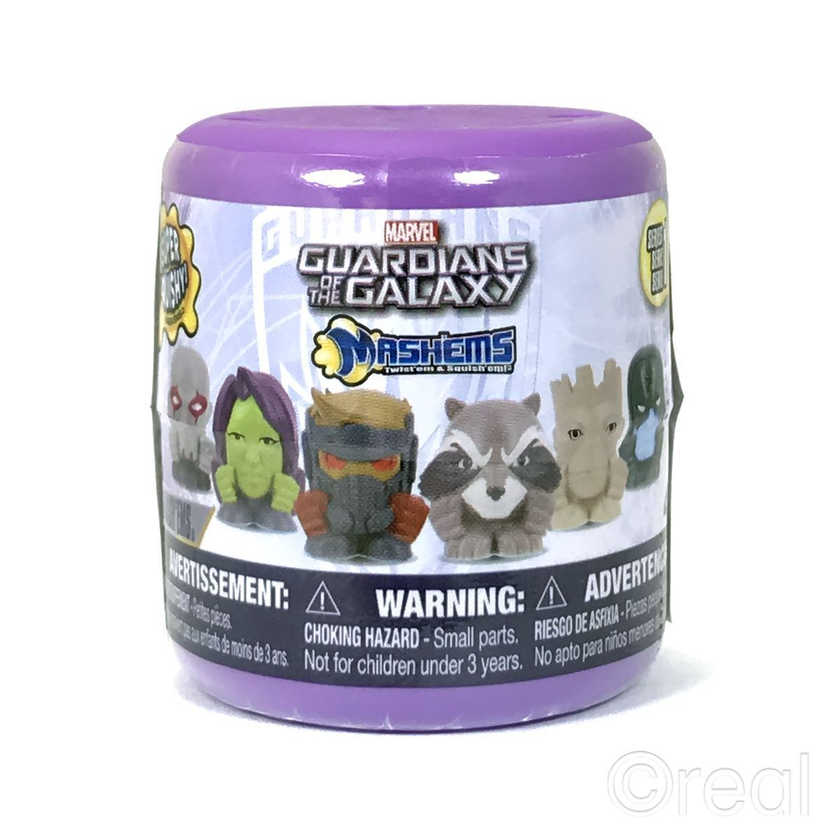 New 1 1 1 3 5 Or 10 Series 1 Guardians Of The Galaxy Mash'ems Blind Figure Official 0a4495