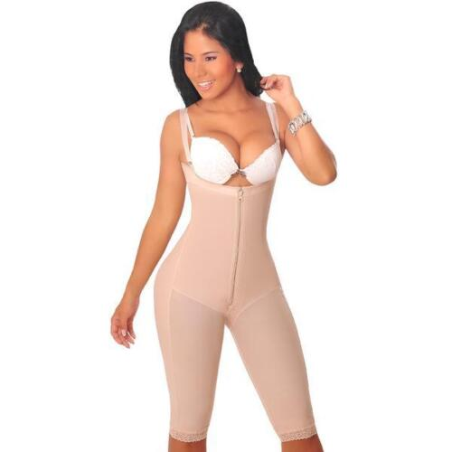 dames Original voor Shaper Cola Body Salome Fajas Reductora Levanta 0515 Colombiaanse qCvvwZ