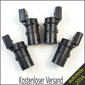 4x-PDC-Sensor-Parksensor-Einparkhilfe-7H0919275E-fuer-VW-AUDI-A4-A6-SKODA-OCTAVIA