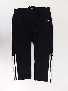 Details about WOMEN'S ADIDAS CLIMA 365 TIGHT PANTS SIZE US L E89633