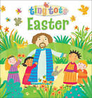 Tiny Tots Easter by Lois Rock (Hardback, 2015)