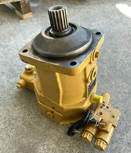 Rexroth A6VM80DA Caterpillar 203-4142-00 33.5ccm Hydraulikmotor für Radlader