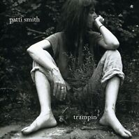 Patti Smith - Trampin / Vieilles Charrues [new Cd] Germany - Import on Sale