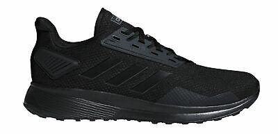 Adidas Performance Herren Freizeit-lauf-schuhe Running Duramo 9 Sneaker Schwarz Mild And Mellow
