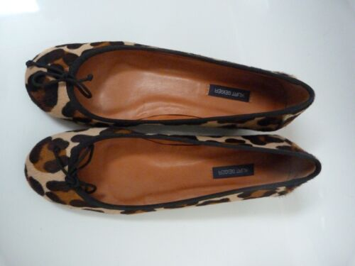 Down 4 New 37 Sale Leopard Closing Geiger Scarpe Uk Print Eu Kurt Xn6vaqxwRS
