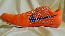 ee73bc3b9f5 item 2 Nike Zoom Victory 2 Track Spikes Shoes Size 12.5 Orange 555365 841 -Nike  Zoom Victory 2 Track Spikes Shoes Size 12.5 Orange 555365 841