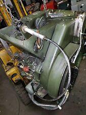 Onan Single Cyclinder Diesel Engine