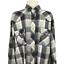 thumbnail 2 - Gibson Trading Company Men 2XL Tall Plaid Shirt Western Rodeo Snap Up LS Cowboy
