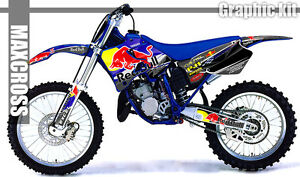 Yamaha Yz Parts