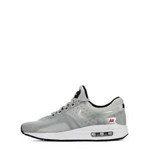 check out 85cde 73e91 Image is loading Nike-Air-Max-Zero-QS-Junior-Youth-Unisex-