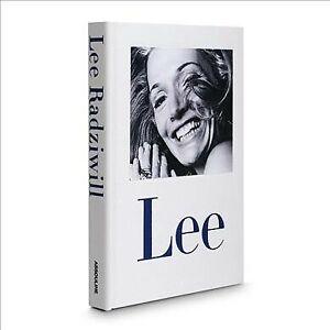 Lee-Hardcover-by-Radziwill-Lee-Beard-Peter-FRW-Story-Richard-David-I
