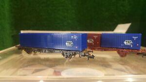 Minitrix-echelle-N-13423-wagon-de-marchandises