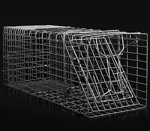 67cm-Possum-Rat-Cat-Rabbit-Bird-Animal-Pest-Control-Trap-Trapper-Cage-Catcher