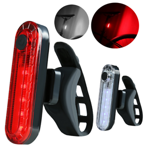 2019-USB-Rechargeable-Bicycle-Tail-Light-Safety-Cycling-Warning-Bike-Rear-Lamp