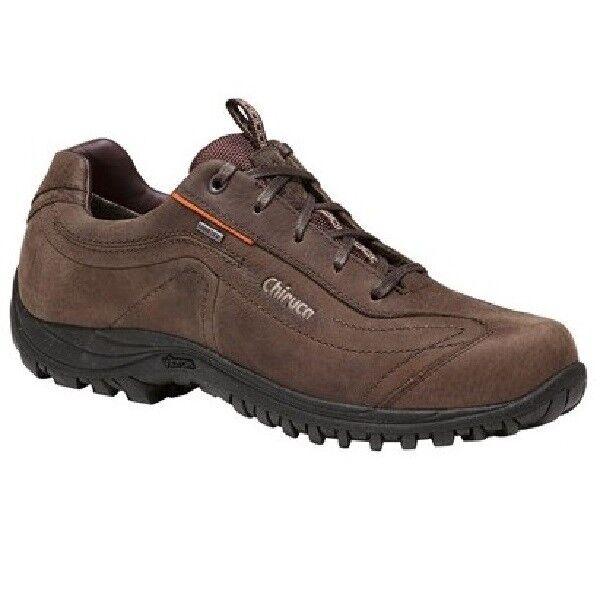 Chiruca Torino Gore-Tex Shoes