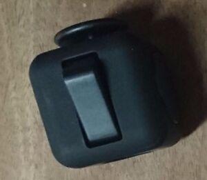 Ensoleillé Bangers Cube Spinner Jouet Enfants Bureau Adultes Stress Relief Cubes Tdah-afficher Le Titre D'origine Apparence Brillante Et Translucide