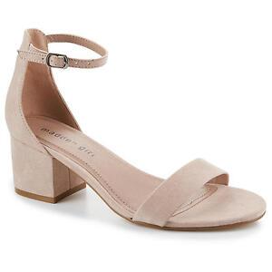 ee9bd15db114 Image is loading Madden-Girl-Lillian-Dress-Sandals-Women-039-s-