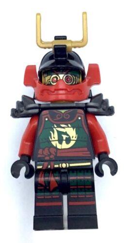 LEGO NEW NYA NINJAGO NINJA GIRL SAMURAI MINIFIGURE FIGURE