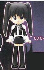 Konami J-mini D Gray Man Figure Lenalee Lee