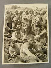 Pressefoto, KB Altstadt 89225: Sammellager für russische Kriegsgefangene, KGL
