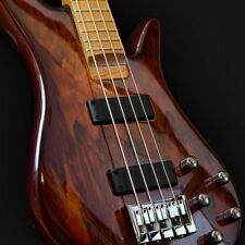 "Evolve Pact Bass Active Pickups Short/Medium Scale 31.5"" UK Brand For Rock/Metal"