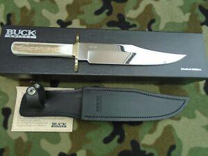 Buck Knife Custom Shop 916 LE 82/100
