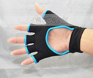Dramatical-Murder-DMMd-Seragaki-Aoba-Cosplay-Glove-Only-one-Glove