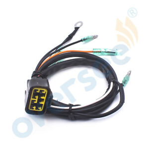 s-l300 Yamaha Hp Engine Wire Harness on