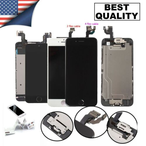 Lot iPhone 6 6S 6s Plus Complete Lcd Digitizer Touch Screen Replacement Assembly