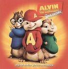 Alvin and the Chipmunks: The Squeakquel [Original Motion Picture Soundtrack] by Various Artists (CD, Dec-2009, Rhino (Label))