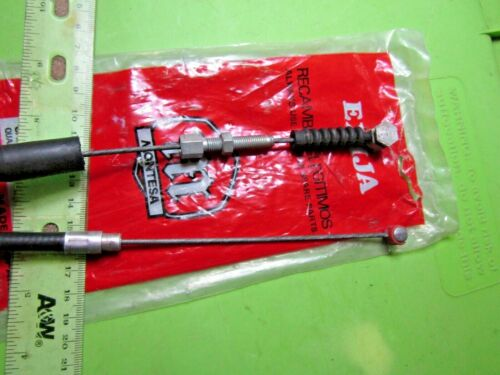 Montesa Cota Cappra Enduro Front Brake Cable p//n 3955.016 #10 NOS 90 cm x 121 cm
