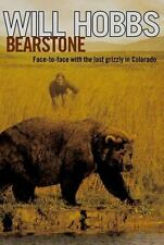 Bearstone by Will Hobbs and William Hobbs (2004, Paperback)