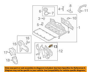 image is loading vw-volkswagen-oem-09-16-jetta-engine-parts-