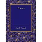 Poems by Alec De Candole (Paperback, 2014)