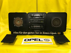 original opel radio lautsprecher vorf hrger t becker. Black Bedroom Furniture Sets. Home Design Ideas