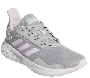 Details zu adidas Duramo 9 Kinder Laufschuhe Sneaker Freizeitschuhe grau G27629