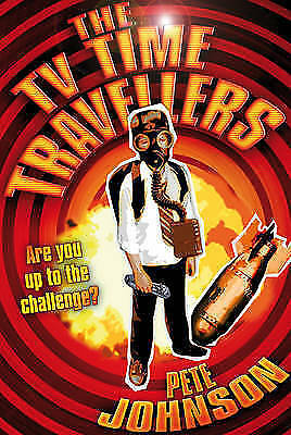 1 of 1 - Good, The TV Time Travellers, Johnson, Pete, Book