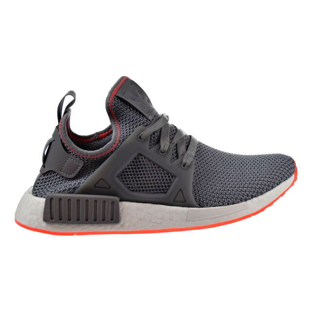 huge selection of 4f381 1e742 adidas Originals NMD Xr1 Boost Men's Trainers Running Shoes Grey US 9