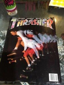 Thrasher-Skateboard-Magazine-April-1990-Karma-Tsocheff-Rob-Washburn-4-90-Apr
