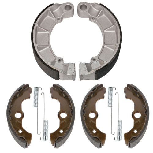 for Honda TRX500 Fa Fga Fourtrax Foreman Rubicon 00-04 Front Rear Brake Shoes