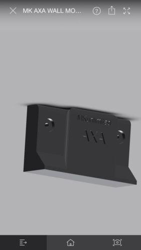 AXA Style Tool Holder