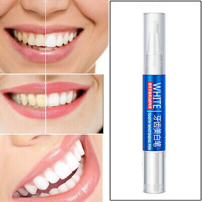 Pro Dental Teeth Whitening Pen Perfect Smile White Tooth Oral Gel