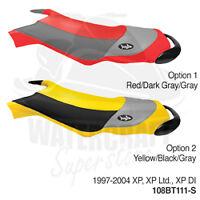 Seadoo Seat Cover 1997 1998 1999 2000 2001 2002 2003 2004 Xp Xp Di 2 Options