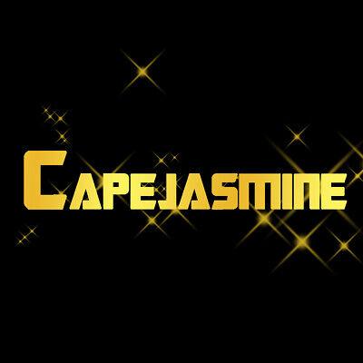 capejasmine